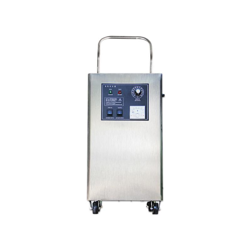 聚盾移动式臭氧消毒机JDKJ-XDJ-10g 100~150m3 (台)