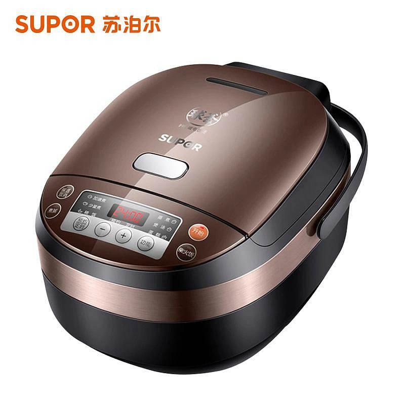苏泊尔CFXB50HC19-120电饭煲5L(台)
