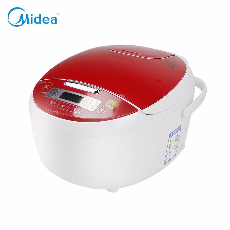美的(Midea)RF40CJ 4L 微电脑式电饭煲(台)