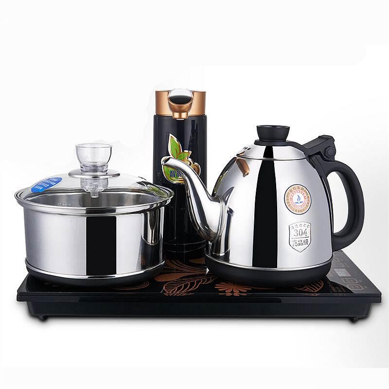 金灶k9 电热水壶 (单位:个)