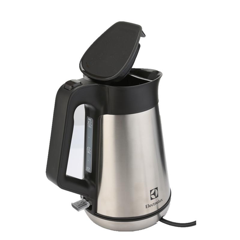 伊莱克斯 EEK5604S 电热水壶 1.5L (单位:台)