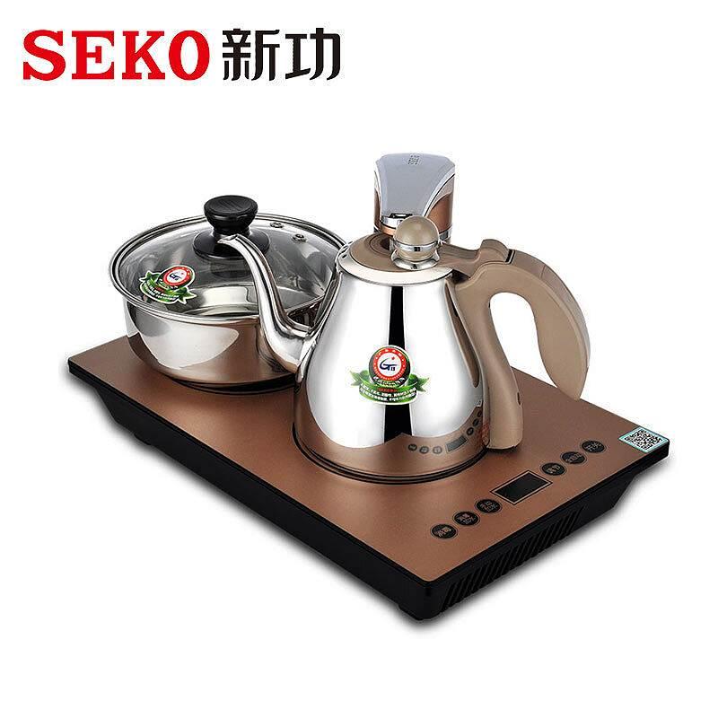 新功 K29 全自动电热茶炉 金 (单位:台)