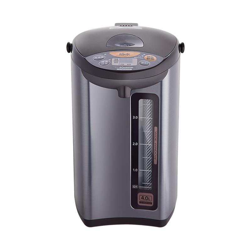 象印 CD-WDH40-HM 电热水瓶 灰色 4L (只)
