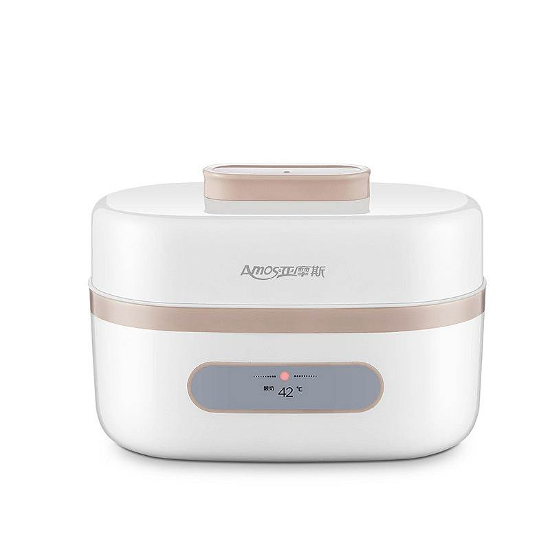 亚摩斯 AS-G728酸奶机1.0L(单位:台)