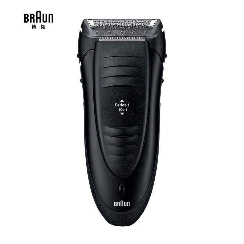 博朗 1系190S电动剃须刀(台)