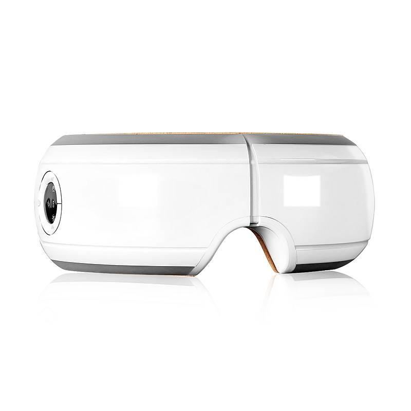 和正HZ-QNA-2眼部按摩器白灰产品材质:ABS+PP 产品尺寸:210×140×75mm (单位:台)