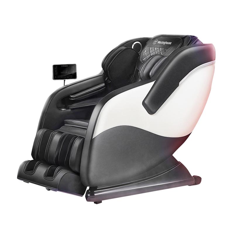 西屋(Westinghouse)S500 3D按摩椅(台)勃艮第红