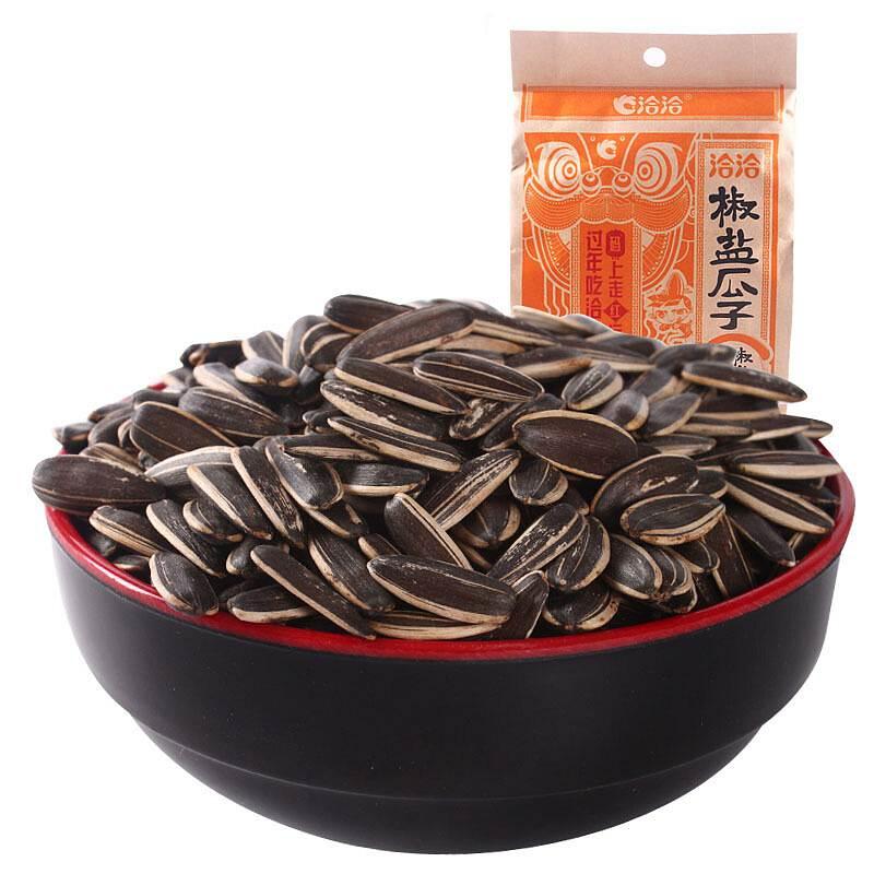 洽洽 椒盐瓜子 150g/袋 (单位:袋)