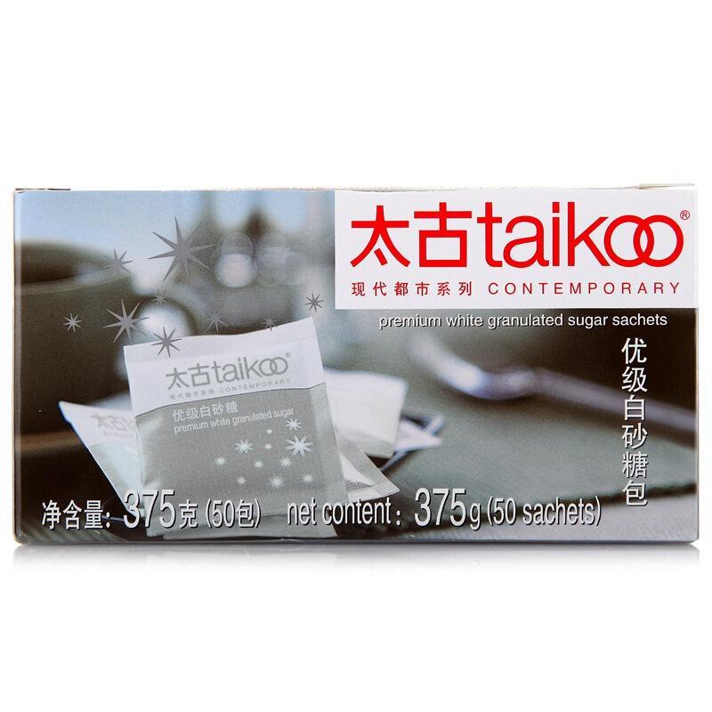 太古优级白砂糖375g*5(单位:盒)
