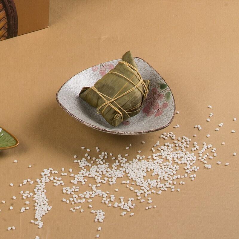 米旗龙粽粽子1180g礼盒(单位:盒)