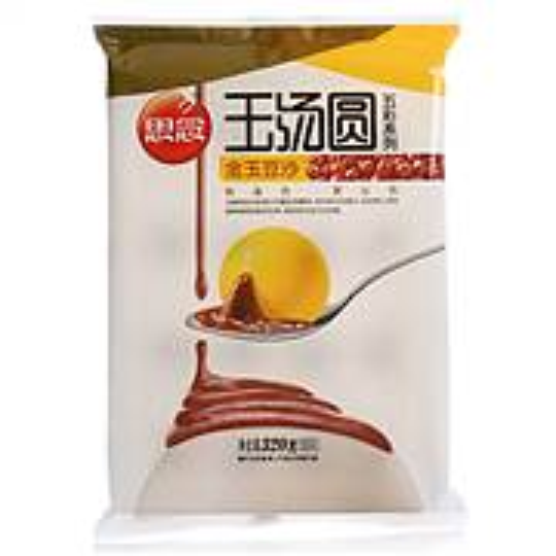 (WQ)思念金玉豆沙玉汤圆320克/袋(袋)
