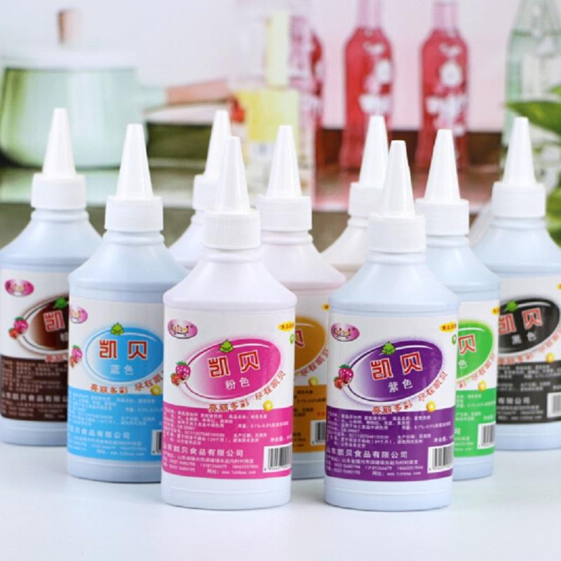 博采凯贝 复配着色剂140ml 棕色色素 单位(瓶)