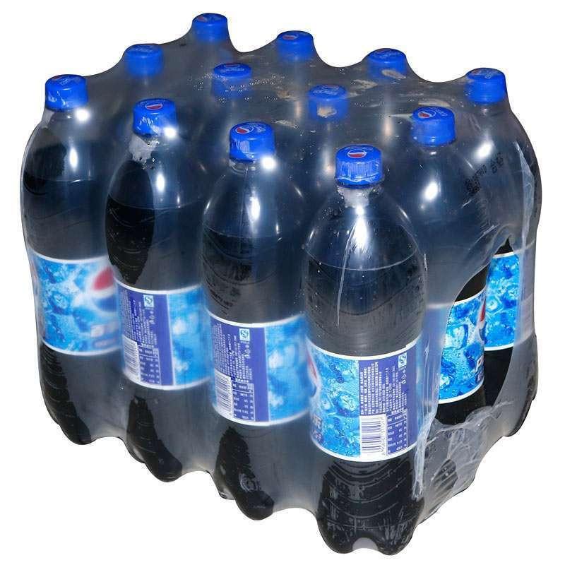 百事可乐 碳酸饮料汽水 1.25L*12瓶/箱 (单位:箱)