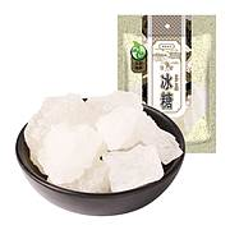 禾煜多晶冰糖400g(袋)