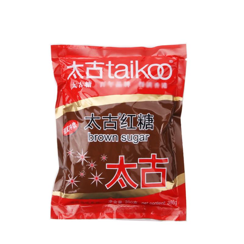 太古 350g纯正红糖 (单位:袋)