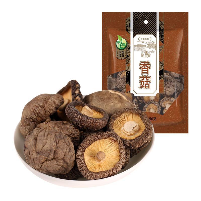 禾煜150g香菇20袋/箱 (单位:袋)