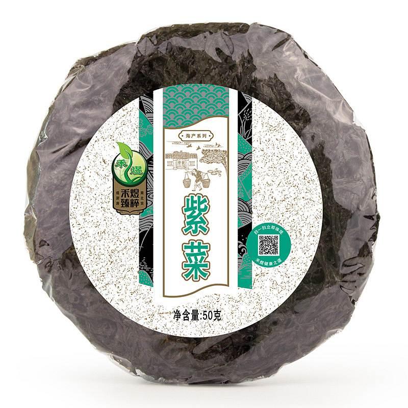 禾煜紫菜50g(袋)