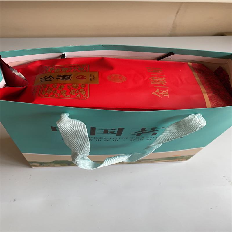 今世缘 JSY12 6合1套装 花茶250克两袋绿茶250克两袋铁观音250克两袋金骏眉250克两袋单晶冰糖400克一袋 绿豆 400克一袋(单位;套)