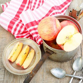 国产烟台红富士苹果年货礼盒净重2.6kg/单果190-240g*12个(盒)