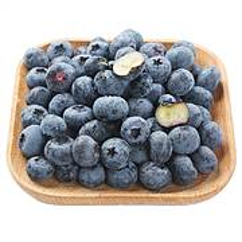 (WQ)智利蓝莓1盒约125g/盒大果(盒)