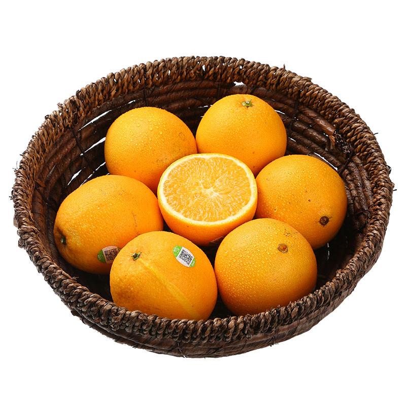 (WQ)17.5度橙6斤(五星级)原箱装(箱)