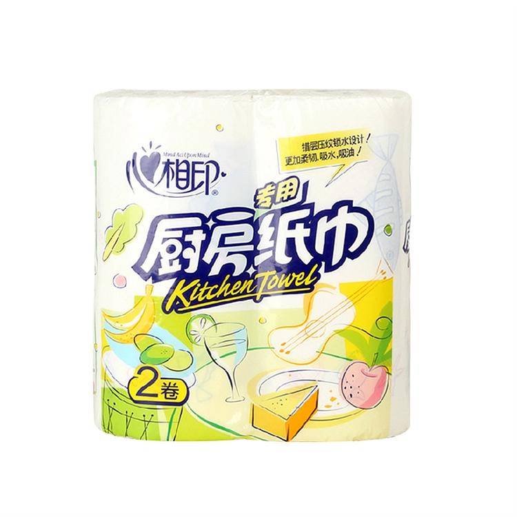 心相印 KT102 厨房用纸 2卷/提(单位:提)