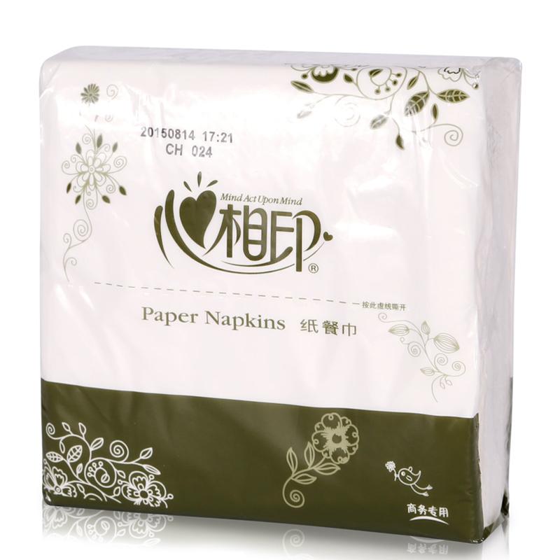 心相印T230商务餐巾纸(箱)