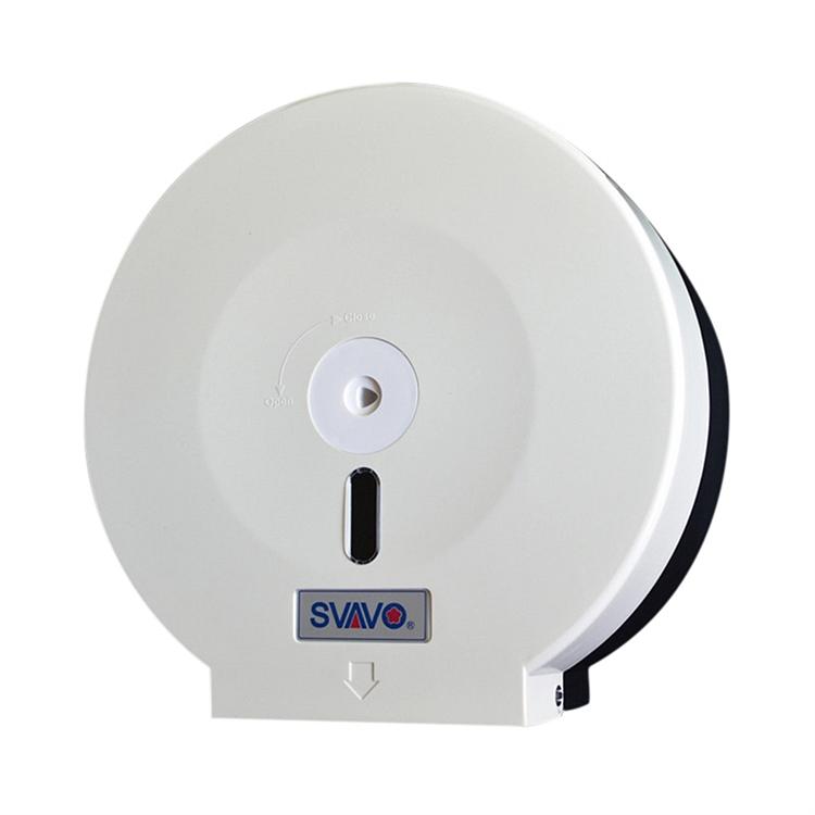 瑞沃V-TH10大圆形纸巾盒(个)