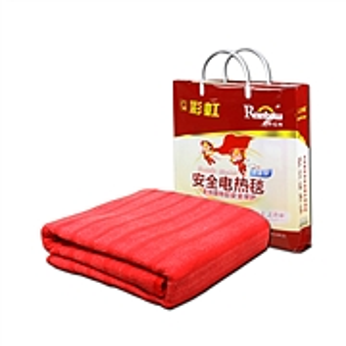 彩虹 1206A 电热毯 (单位:套)