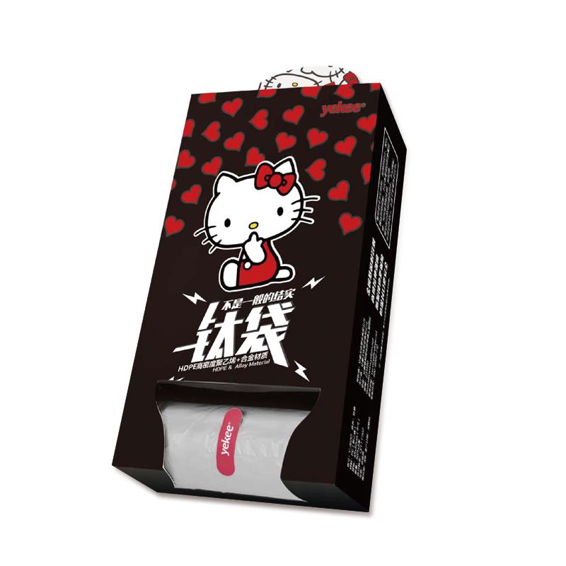 宜洁 Y-9552/KT盒装钛袋