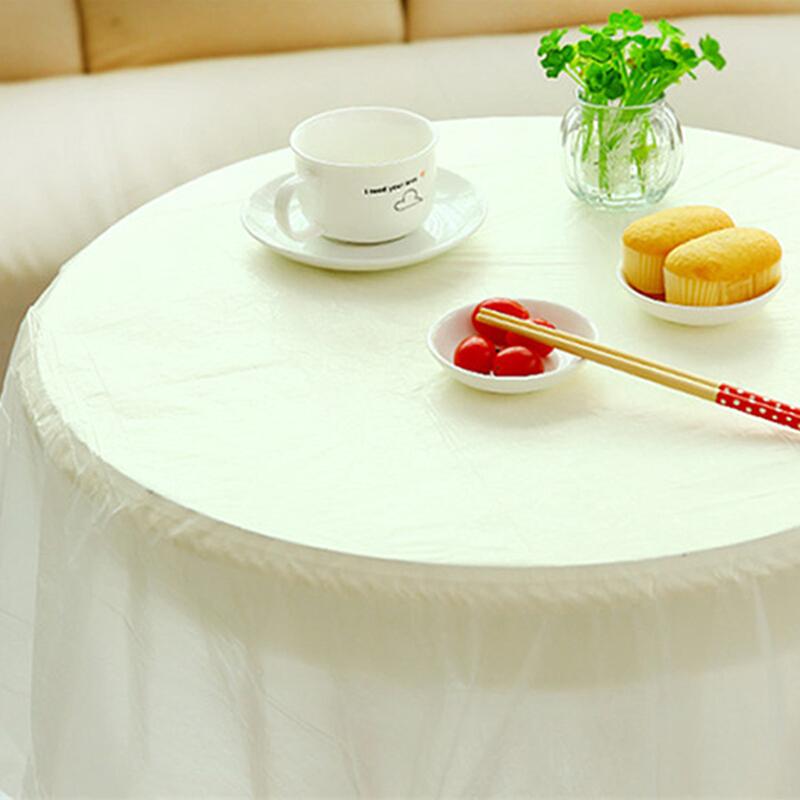 京惠思创JH0203一次性桌布200*200cm 10张(包)