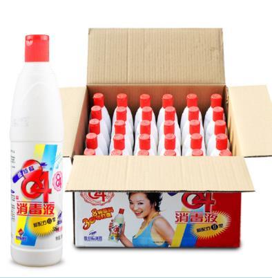 爱特福84消毒液 518ml(瓶)