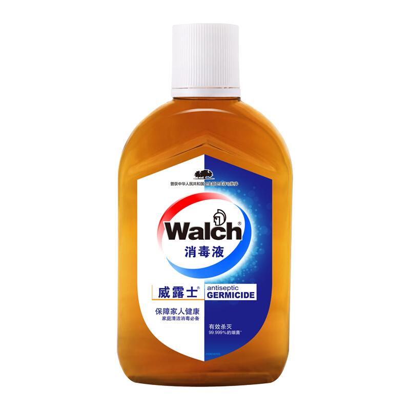威露士消毒液330ML (单位:瓶)