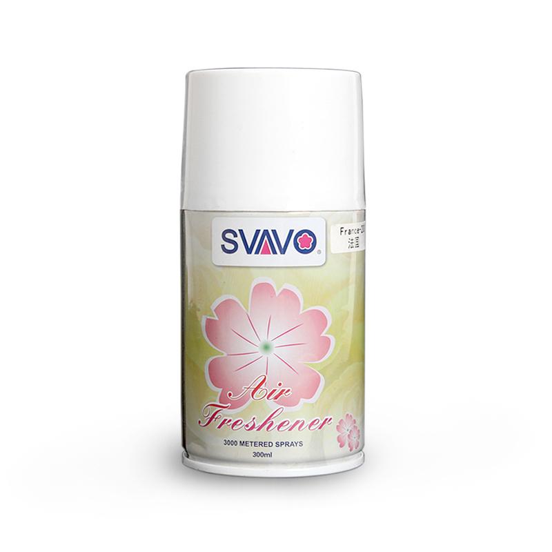 瑞沃 ML-200 清新剂茉莉香型 300ml/瓶 (单位:瓶)
