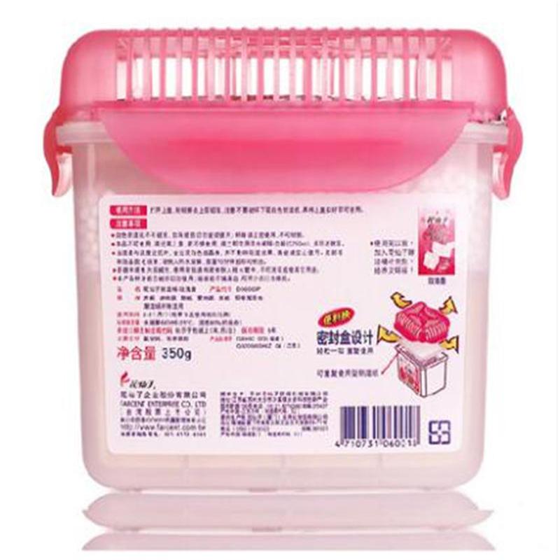 花仙子干燥剂660ml(个)