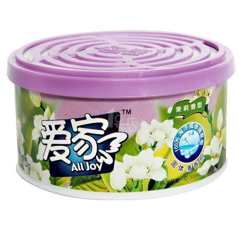 爱家固体清香剂70g/盒(盒)