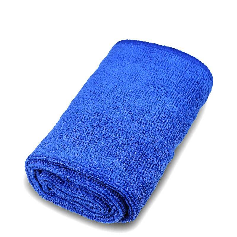 国产35*75cm擦车抹布蓝色(条)