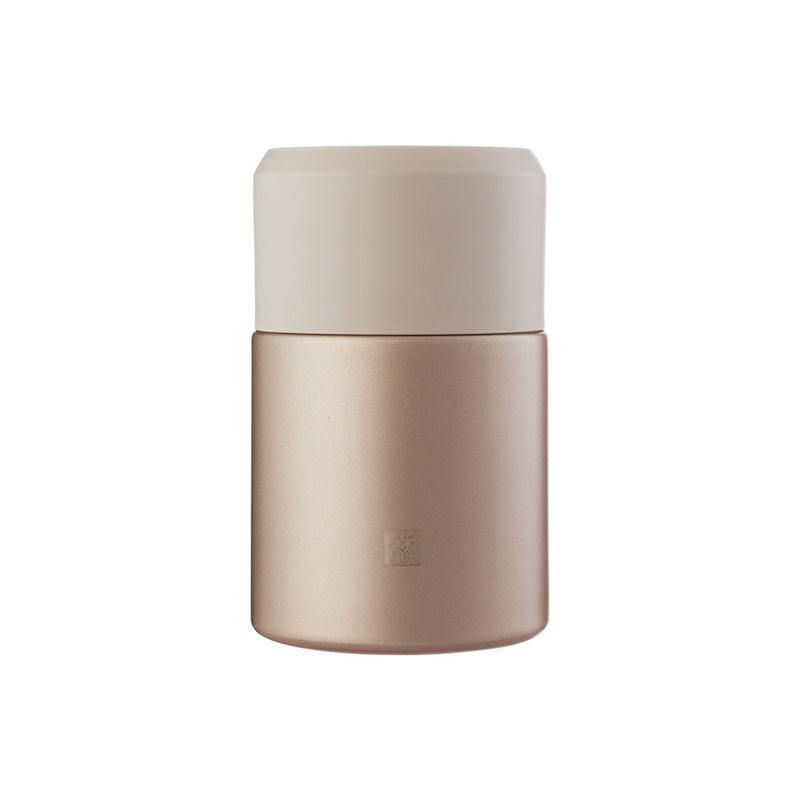 双立人ZW-BP96/39500-148G真空保温罐金色700ml(个)