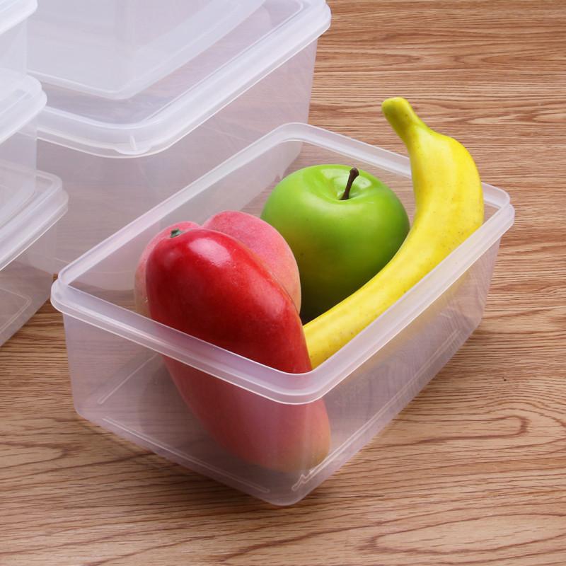 博采C4塑料饭盒(个)