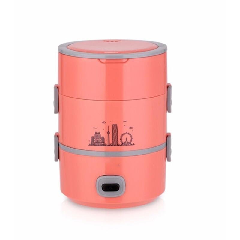 TCL TB-FB202A 精典双层玲珑煲 饭盒(台)