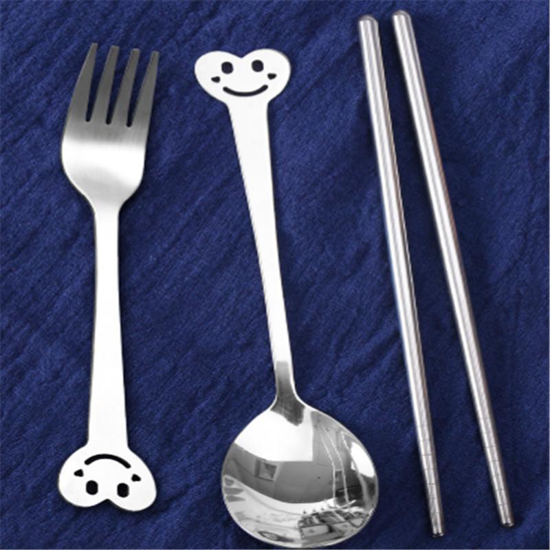 德铂DEP-674卡里斯(筷勺叉套装)3件套3件套(个)