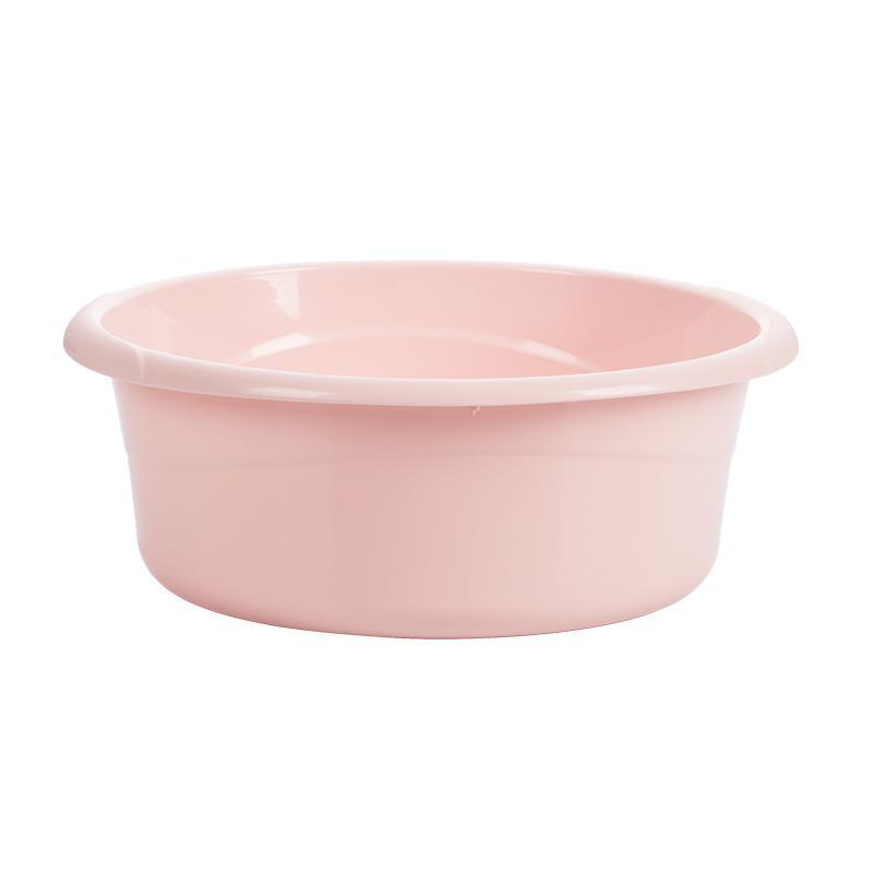 茶花03361KS时尚通用盆颜色随机/30*11.4/30CM/60个/箱(个)