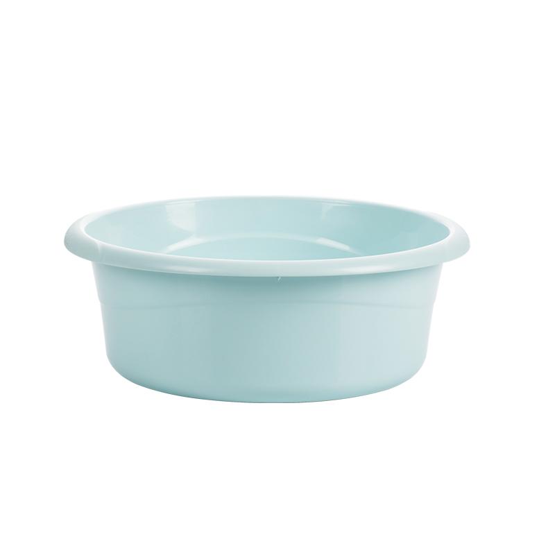 茶花(CHAHUA) 03401K时尚通用盆颜色随机/42*16/15个/箱(个)