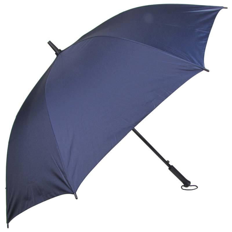 天堂伞 13024e碰十骨加大折叠直柄-长伞 (单位:把)