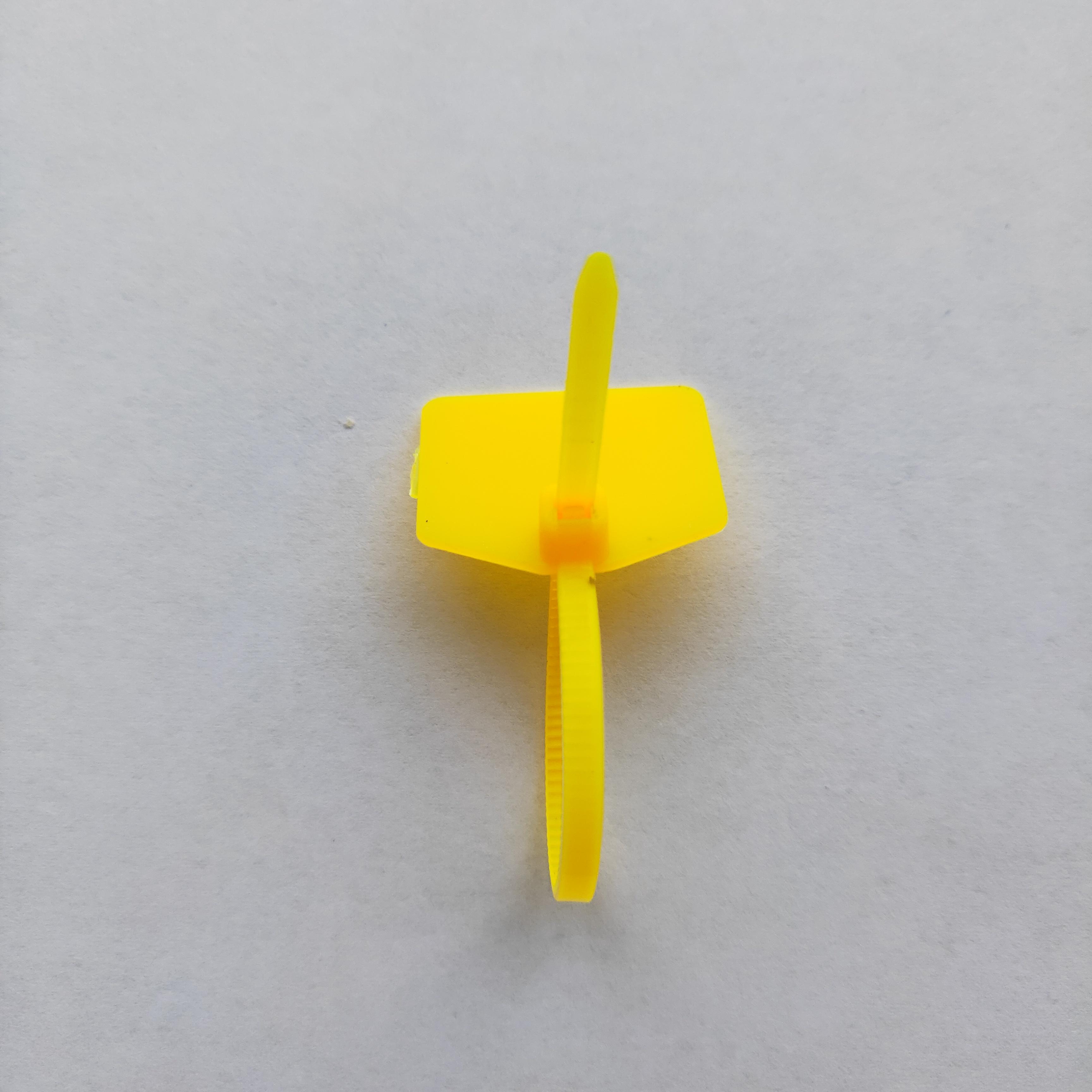 海花CLU-FT002扎带10根/包(计量单位:包)