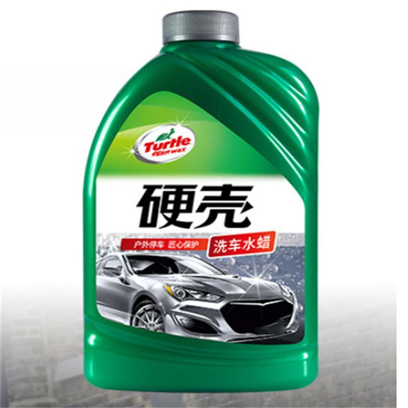龟牌免擦拭洗车水蜡 20㎏ (桶)