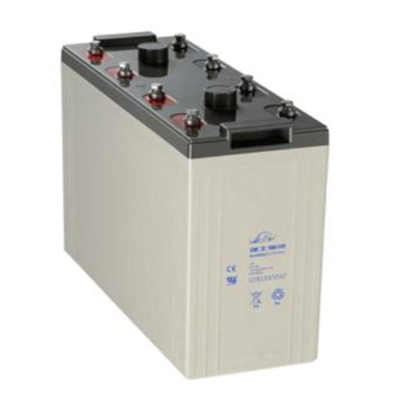 理士 DJ1000 蓄电池 2V 1000AH(不含电池架子 连接线)(单位:个)