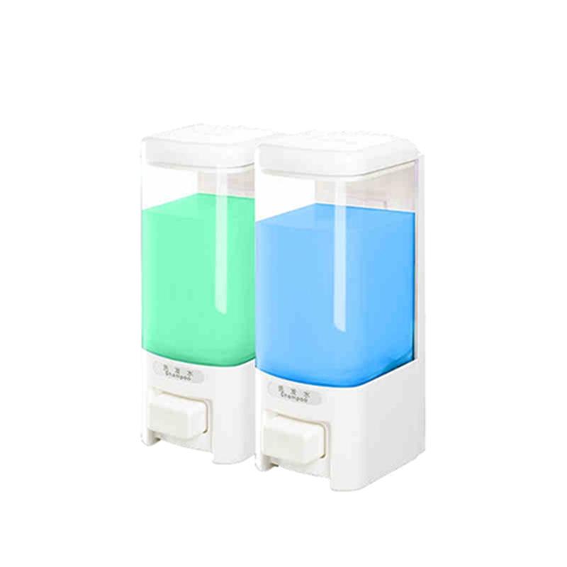 瑞沃V-8102皂液器(个)