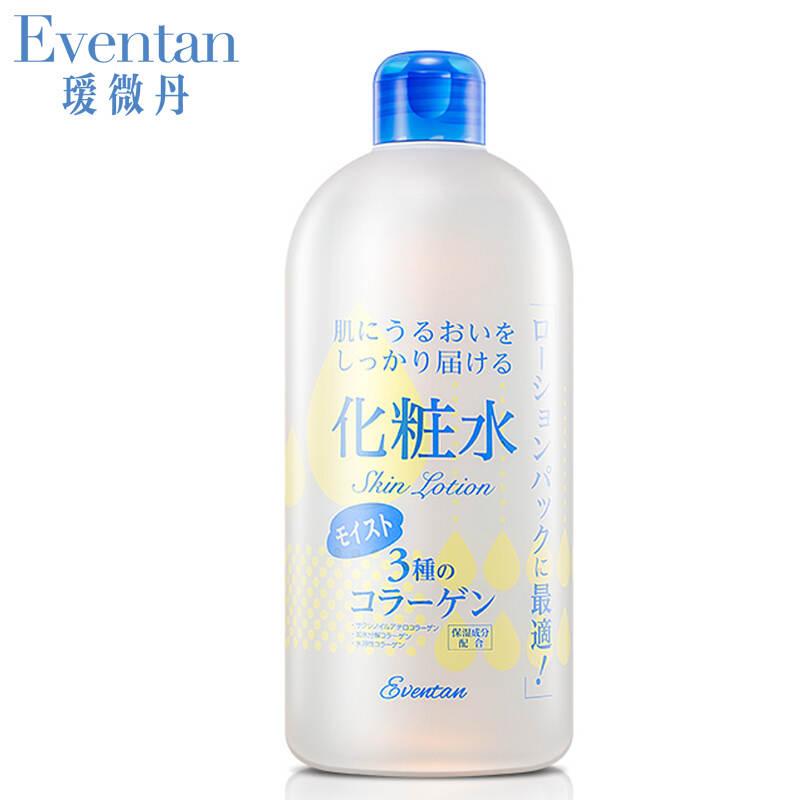 瑷微丹樱花保湿化妆水351ml(单位:瓶)