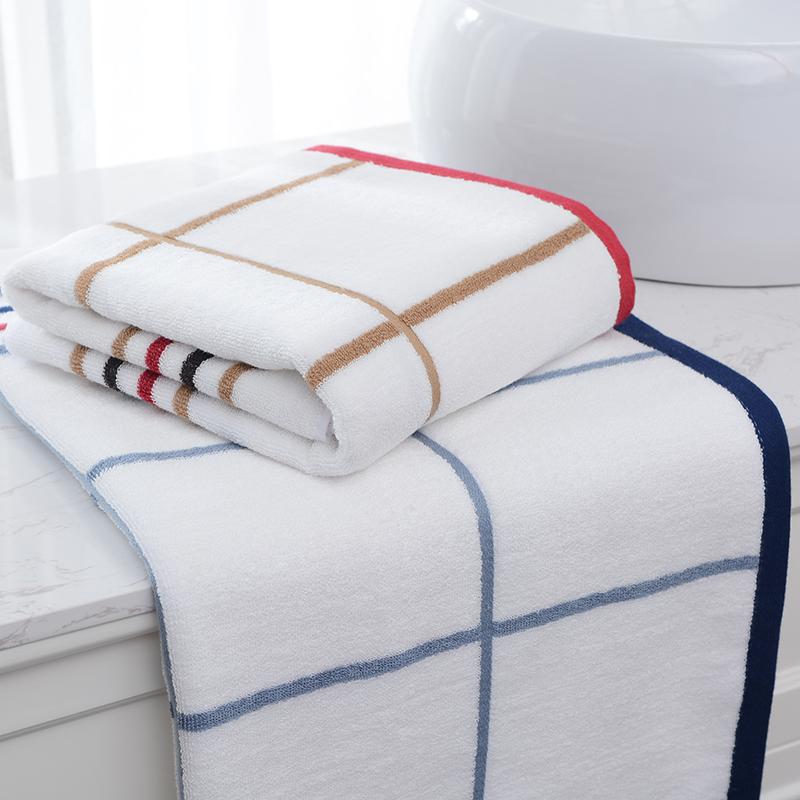 洁丽雅6918浴巾(条)